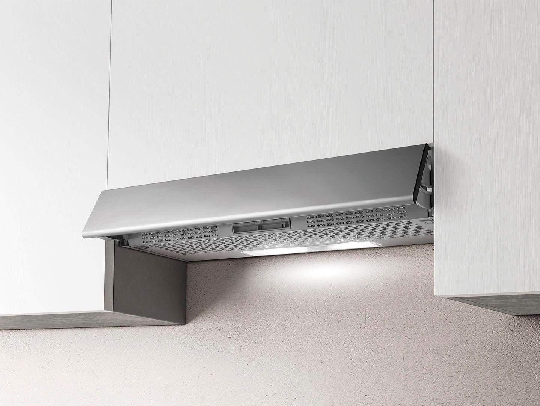 Vents 150 Silenta MTP K - Aspiratore silenzioso per cappe da cucina, con  sensore di movimento PIR e ventola da 150 mm, colore: bianco brillante